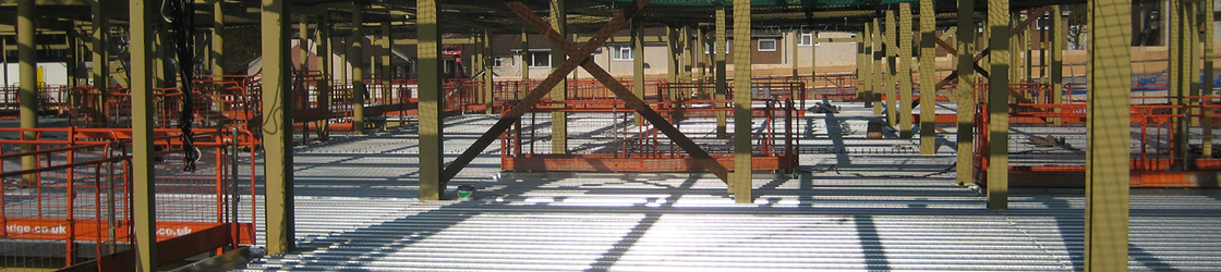 UK Metal Decking Association