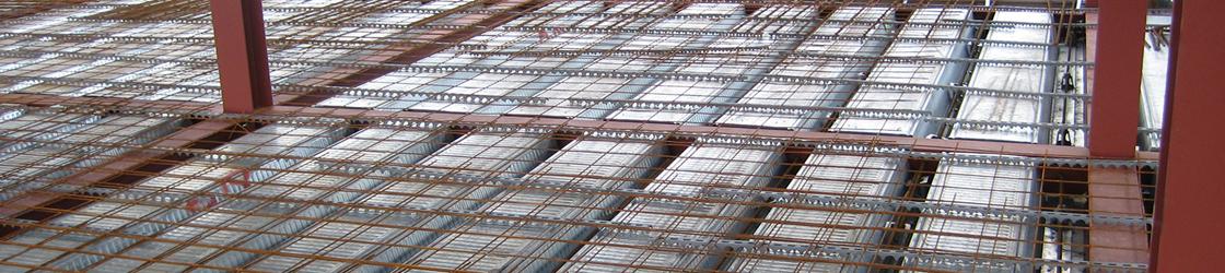 UK Metal Decking Association